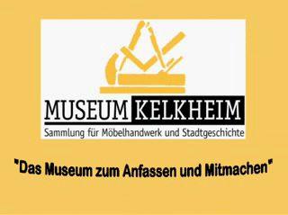 museum kelkheim. Black Bedroom Furniture Sets. Home Design Ideas